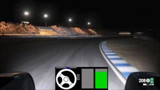 pCARS - Toyota TS040 @ Laguna Seca (Night) Mp3