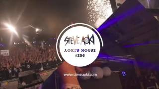 Download Aoki's House #256 ft. Felix Jaehn, Shaun Frank and more! MP3 song and Music Video