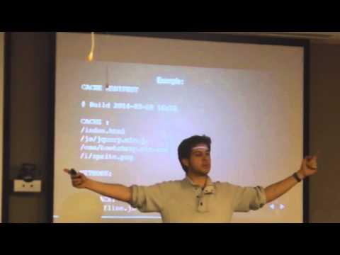 Application cache, contrôlez finement votre cache applicatif par Mathieu Robin