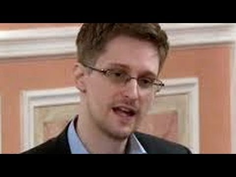 "Snowden ""Clemency"" Double Speak in New York Times"
