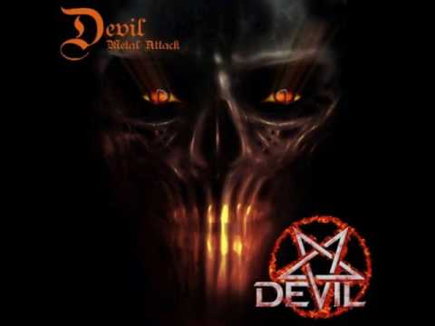 Devil - Devil Metal Attack (Full Album 2007)