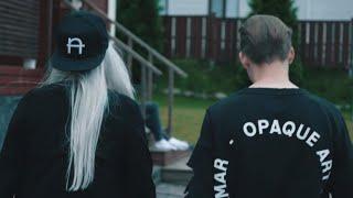 Tuuli - Justin feat. Daniel Okas (virallinen musiikkivideo)