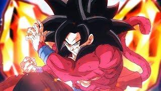 FREE Stones, FREE SSJ4 Goku, & NEW FREE LR! Dokkan Year 4 Celebration | Dragon Ball Z Dokkan Battle