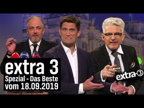 Extra 3 Spezial