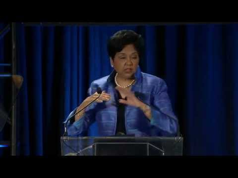 BSR Conference 2014: Indra Nooyi, Chairman and CEO, PepsiCo