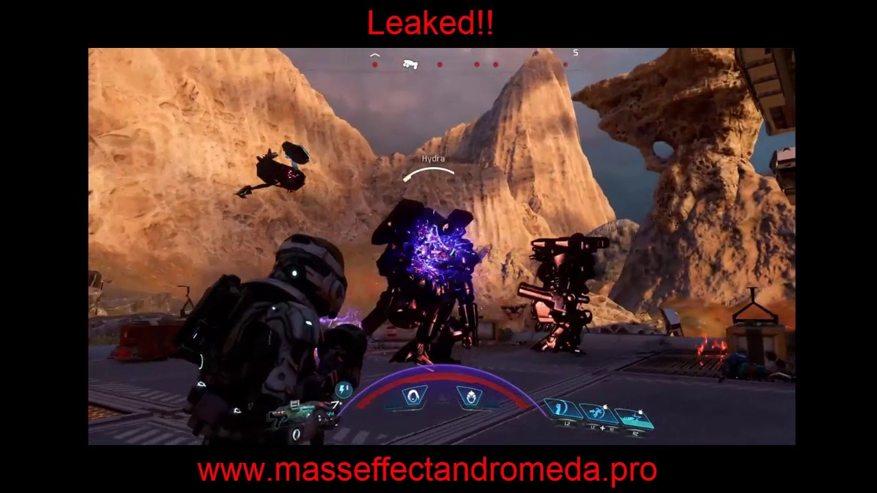 Mass Effect: Andromeda Download ✪ (2017) Mass Effect: Andromeda [Download  It / How To Get It Free]