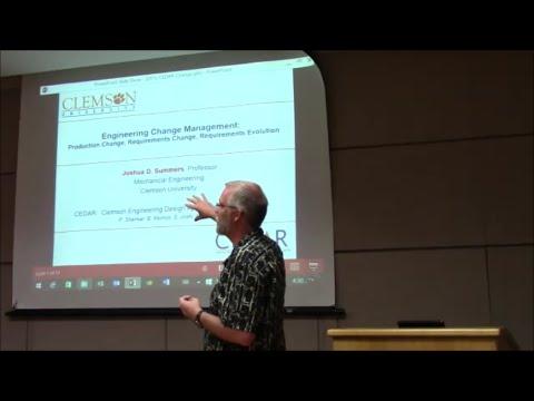 Engineering Change Management: Production Change, Requirements Change, Requirements Evolution