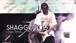 SHAGGYDOG - Lagu Rindu Live at Diplo FEST Lapangan Pancasila UGM Yogyakarta