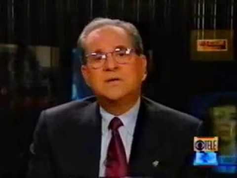 Jorge Mas Canosa y Ricardo Alarcón Debate