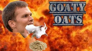 Goaty Oats Commercial