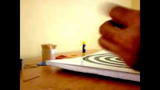 How to make dart