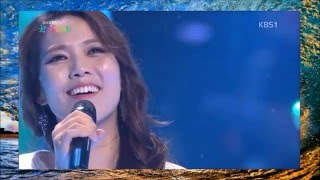 [HD] SoHyang - The Little Mermaid OST