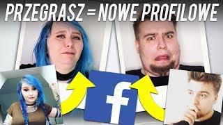 Przegrany Ustawia Żenujące Profilowe na Facebooku! | Predator Triton 700