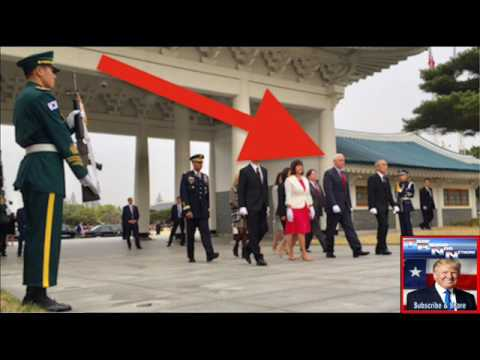 Thumbnail: HE'S UNSTOPPABLE! Mike Pence Just Did Something UNBELIEVABLE In South Korea This Easter Morning