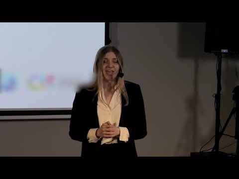 Finding Where You Belong | Viktoriia Bakshinskaite | TEDxYouth@VIS