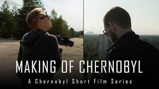 Making Of Chernobyl   CHERNOBYL 2019