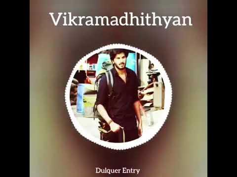 Vikramadithyan Adipoli bgm DQ intro