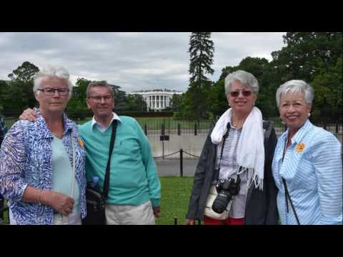 Washington DC - Sightseeing tour - May 27, 2017