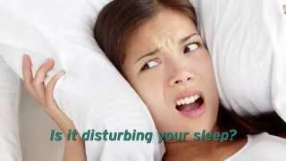 Is Snoring Disturbing Your Sleep?