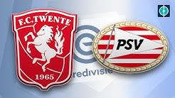Twente ist zurück in der Eredivisie | FC Twente Enschede - PSV Eindhoven