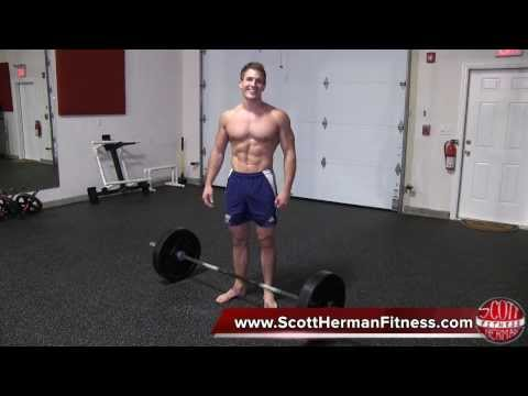 Deadlift Why Youre Not Lifting As Much Weight As You Could