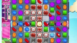 Candy Crush Saga Level 1228  NO BOOSTERS!