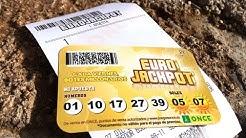 ONCE Eurojackpot