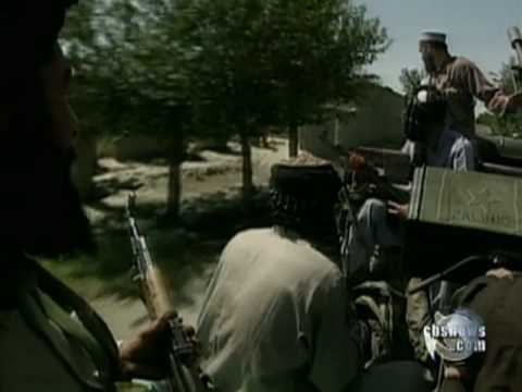 Taliban Rise From Afghan Chaos