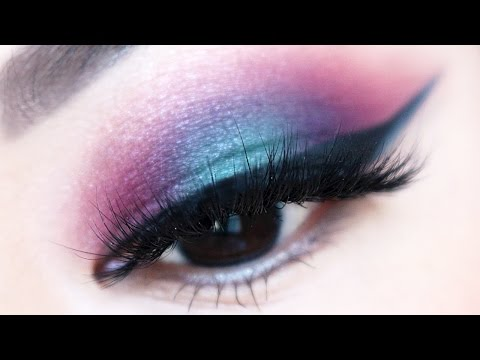 How to: Apply Eyeshadow For Hooded Eyes