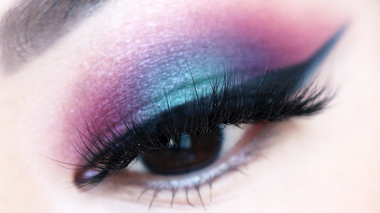 How To: Apply Eyeshadow For Hooded Eyes  Chiutips
