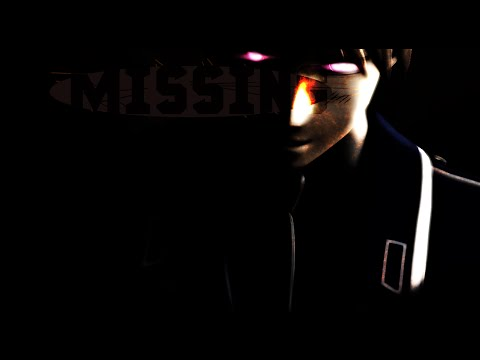 【MMD APH】 Missing 【Prussia】