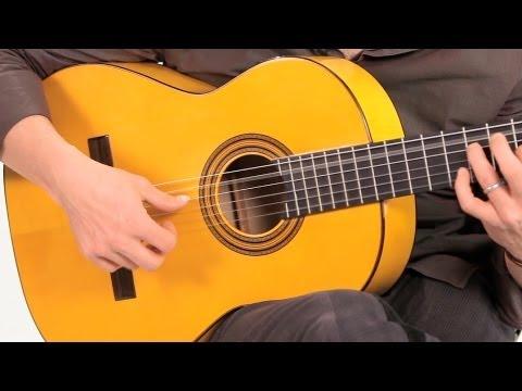 How to Play Tremolo | Flamenco Guitar