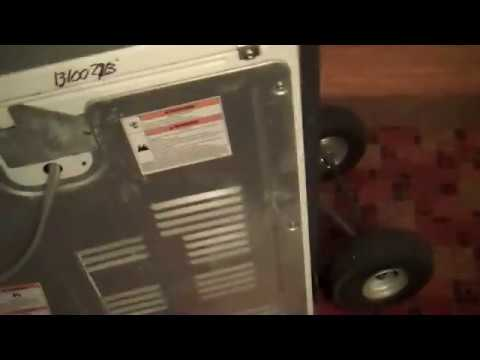 how to change a broken heating element in a roper dryer red4340sq1 part no   3403585