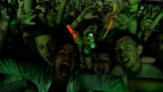 The Prodigy - Take Me To The Hospital LIVE @ Glastonbury 2009