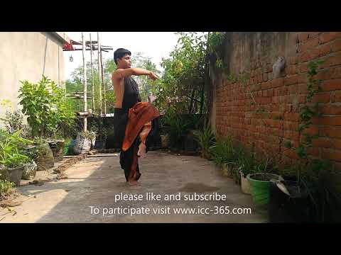 Gajanana song Classical dance performance