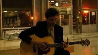 Nina Simone - Feeling Good (acoustic cover)