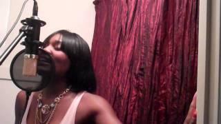 Jennifer Hudson-Giving Myself (Cover) Brett Gay