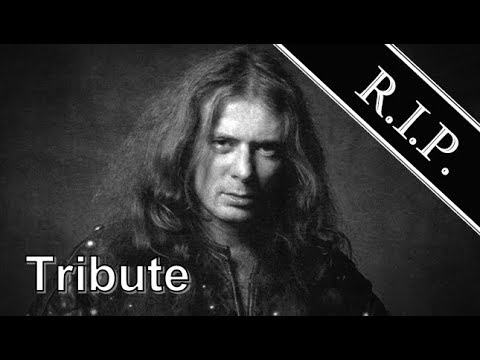 'Fast' Eddie Clarke ● A Simple Tribute