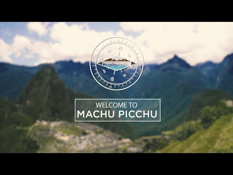 How to get to Machu Picchu Fast and Cheap(ish) – 3 Minute Explanation