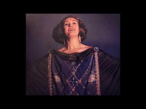 [LIVE 1964] Breathtaking Sutherland & Horne in Semiramide duet: