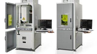 Sisma TWIN-E combined milling and laser system - release 2015