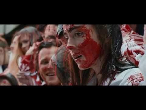 Crudo Tráiler Oficial 1 (Universal Pictures) HD
