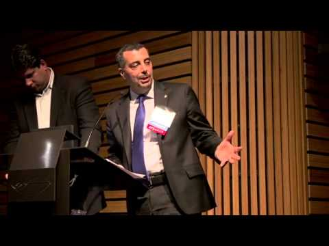 Smart Parking Symposium: LA ExpressPark: Demand Based Pricing - How Is It Working?