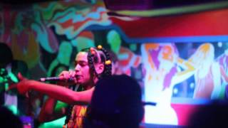 "Princess Nokia - ""Mine"" Live @ MJQATL"