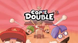 "2019 - ""Copie Double"" - Reveal Teaser Video Game 2019 - GOBELINS"