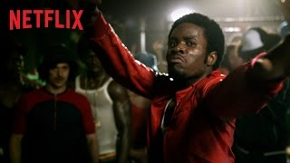 "The Get Down - ""Shaolin Fantastic"" - Netflix [HD]"