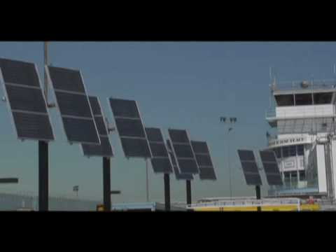 Solar Energy in Huntington Beach, California by Suntrek Industries