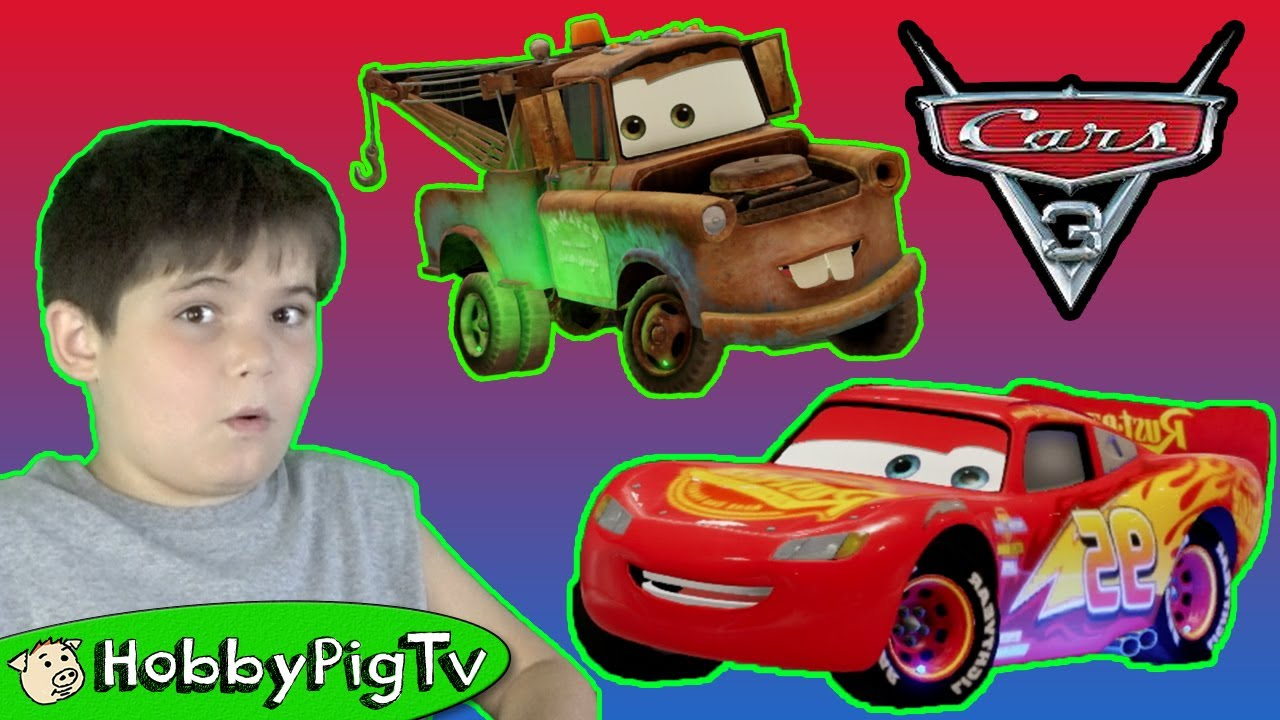 disney pixars cars 3 video game played on sony ps4. Black Bedroom Furniture Sets. Home Design Ideas