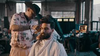 Reuzel- Barber Convention- New York City