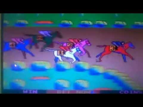 Mẹo Đua Ngựa Ăn Xu - KRACE(RAJA MESIN KUDA) 2-5#3